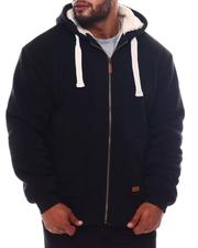 Big & Tall Faves - Sherpa Lined Hoodie (B&T)-2562695