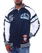 Buyers Picks - Varsity Pride & Honour Track Jacket (B&T)-2562889