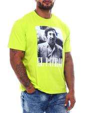 Hudson NYC - El Patron 100 Shirt-2564406
