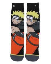 Socks - Naruto Crew Socks-2558784