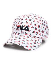 Fila - Heritage All Over Print Cap-2555900