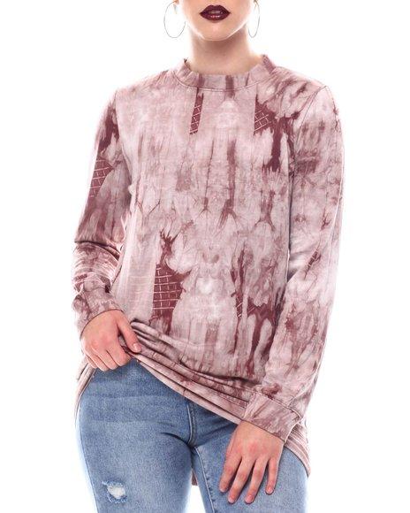 Fashion Lab - Long Sleeve Tunic