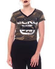 Tees - Ecko V-NK Tee-Shirt-2566204