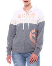 Ecko Red - Ecko Zip Front Hoody-2566347