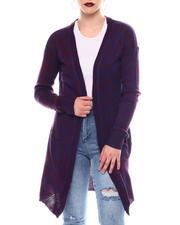 Sweaters - Marled Cardigan-2566127