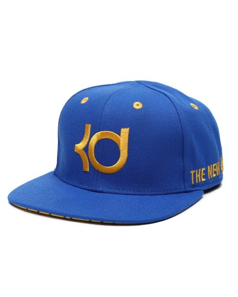 Nike - The New KD Snapback Cap (4-7)