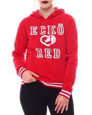 Hoodies - Ecko Pop Over Hoody-2566294
