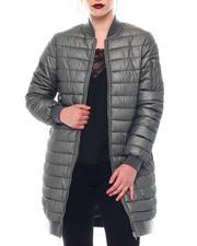 Fashion Lab - Midi Puffer-2566415