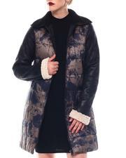 Fashion Lab - Midi Puffer-2566493