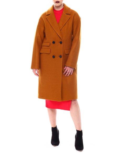 Fashion Lab - Trench Coat