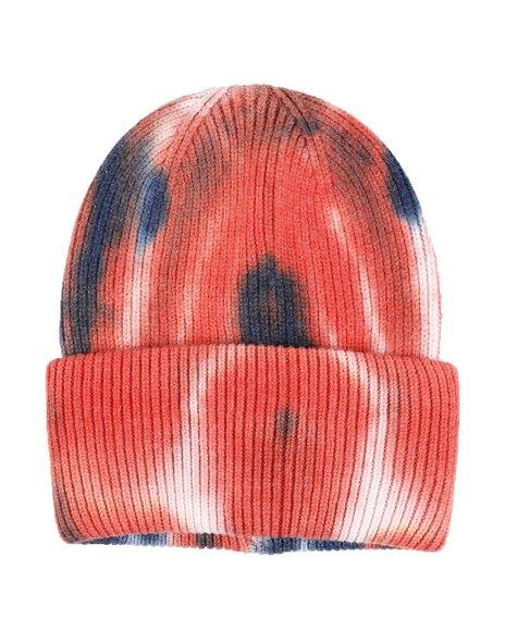Buyers Picks - Tie Dye Beanie