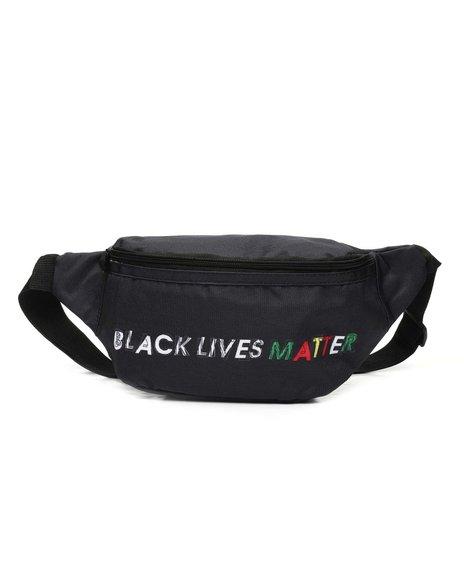 Buyers Picks - Black Lives Matter Fanny Pack (Unisex)