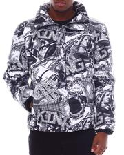 Men - King BLing Jewelry Jacket-2565749