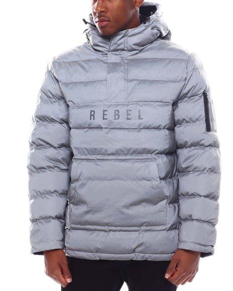 Buyers Picks - Bubble Anorak Jacket