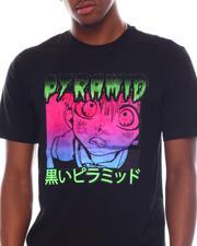 Black Pyramid - Look Up Shirt-2567375