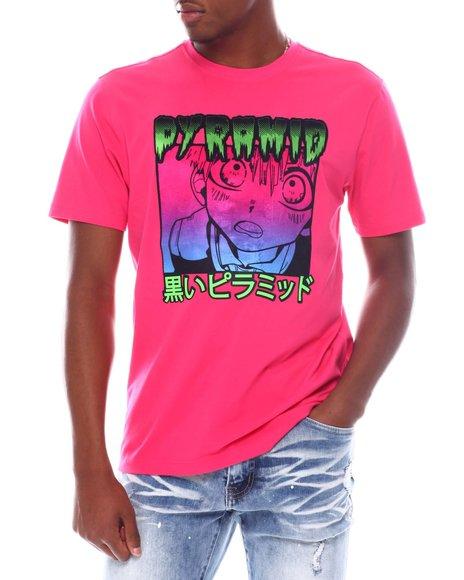 Black Pyramid - Look Up Shirt