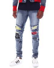 Reason - Basquiat JMB Jean-2565658