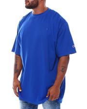 Champion - Classic Jersey Short Sleeve T-Shirt (B&T)-2562306