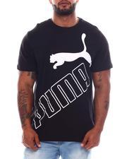 Puma - Big Logo Tee-2564876