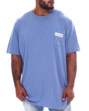 Calvin Klein - Calvin Pocket Logo T-Shirt (B&T)-2565419