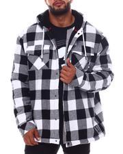 Light Jackets - Buffed Out Jacket (B&T)-2565562