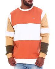 A Tiziano - Rex Colorblock Sweatshirt (B&T)-2565515