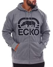 Ecko - Rhino Love Full Zip Hoodie (B&T)-2565552