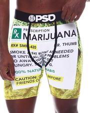 PSD UNDERWEAR - MJ Prescription Boxer Brief-2567514