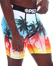 PSD UNDERWEAR - So Palms Boxer Brief-2567620