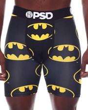 PSD UNDERWEAR - DC Batman Boxer Brief-2567625