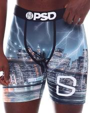 PSD UNDERWEAR - So Brooklyn Boxer Brief-2567465