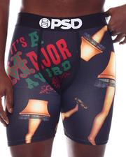 PSD UNDERWEAR - Acs Major Award Boxer Brief-2566928