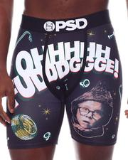 PSD UNDERWEAR - Acs Oh Fudge Boxer Brief-2566962