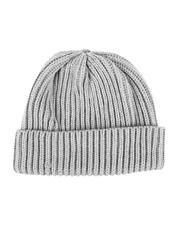 Buyers Picks - Thick Ribbed Beanie-2561956