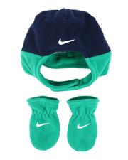 Accessories - Swoosh Baby Trapper Hat (12-24Mo)-2561947