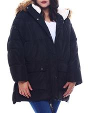 Outerwear - Plus Puffer-2565021