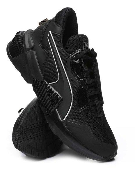 Puma - Puma x First Mile Provoke XT Mono Sneakers