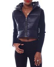 Fashion Lab - Shinny 400T Vest-2564847