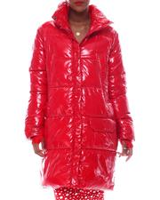 Cyber Monday Deals - Midi Puffer Jacket-2566405