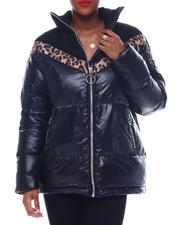 Outerwear - Puffer Jacket-2566444