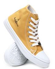 Baby Phat - Canvas Hi Top Sneakers-2564835