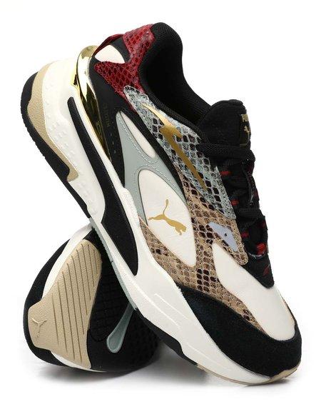 Puma - RS-Fast Wild Disco Sneakers