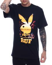 HUF - PLAYBOY CLUB TOUR SS TEE-2566555