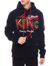 SWITCH - King Embroidered Hoodie-2566699