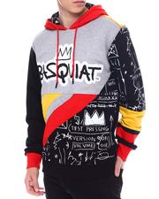 Fall-Winter - Basquiat Hoodie-2567650
