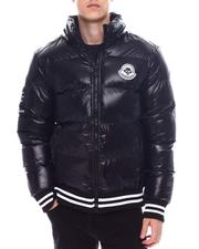 Fall-Winter - Bell Logo Puffer Jacket-2568033