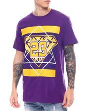 Shirts - Hustle Diamond Tee-2568831