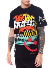 Create 2MRW - Hip hop Battle Tee-2567708