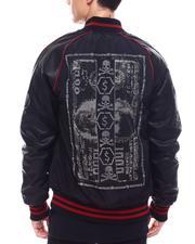 Buyers Picks - Cash Money PU Jacket-2568027