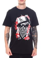 Shirts - Gangster Tee-2568818